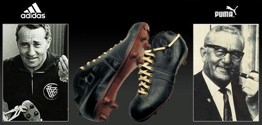 za kilka dni ekskluzywny asortyment style mody puma adidas historia
